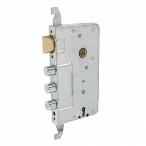 Todo sobre la Cerradura Arcu de seguridad modelo 511