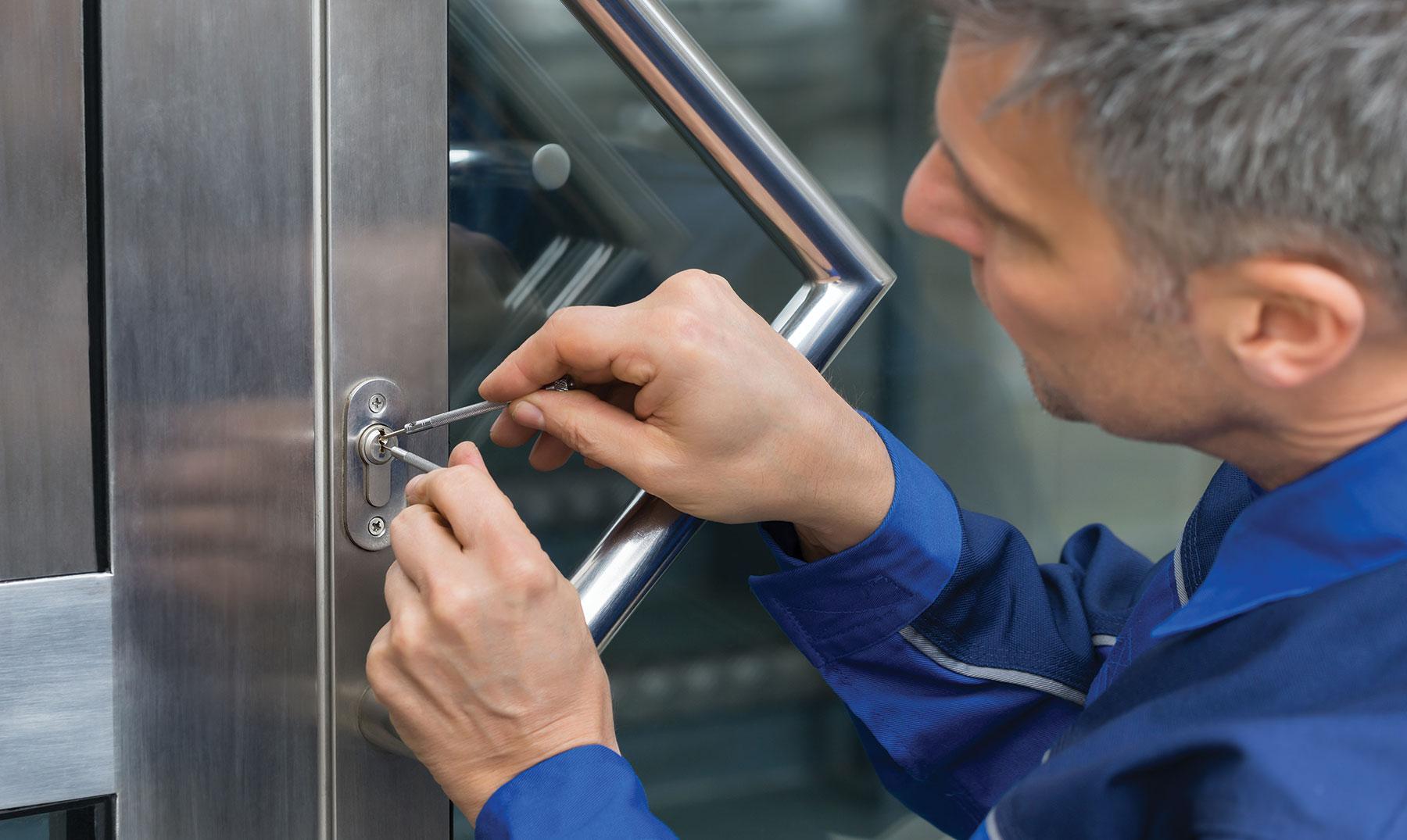 Algunos tips para elegir el mejor profesional en cerrajería
