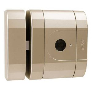 Características y ventajas de las cerraduras invisibles