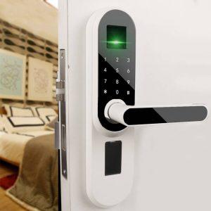 Recomendaciones para comprar la mejor cerradura inteligente