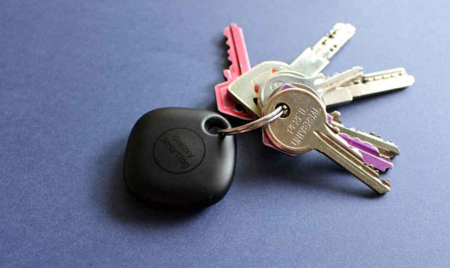 ¿Cómo encontrar tus llaves perdidas? Paso a paso